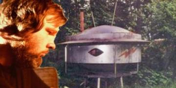O misterioso desaparecimento de Granger Taylor