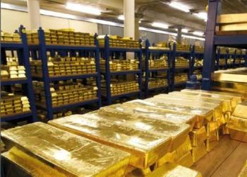 Como um zelador conseguiu entrar no inviolável cofre do ouro no Banco da Inglaterra