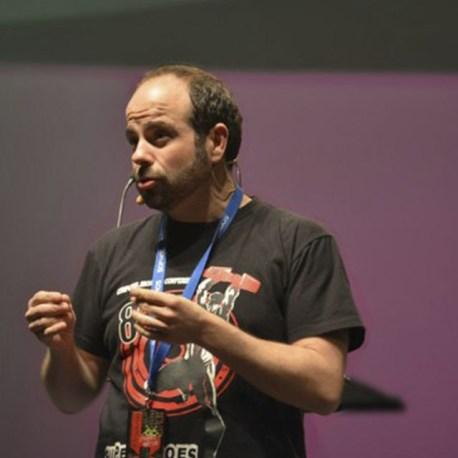 Lorenzo Martínez