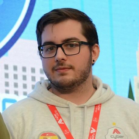 Rafael Sojo