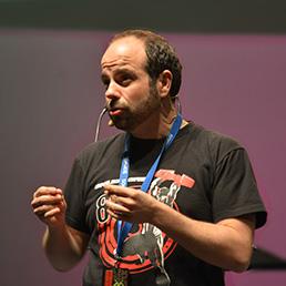 Lorenzo Martinez