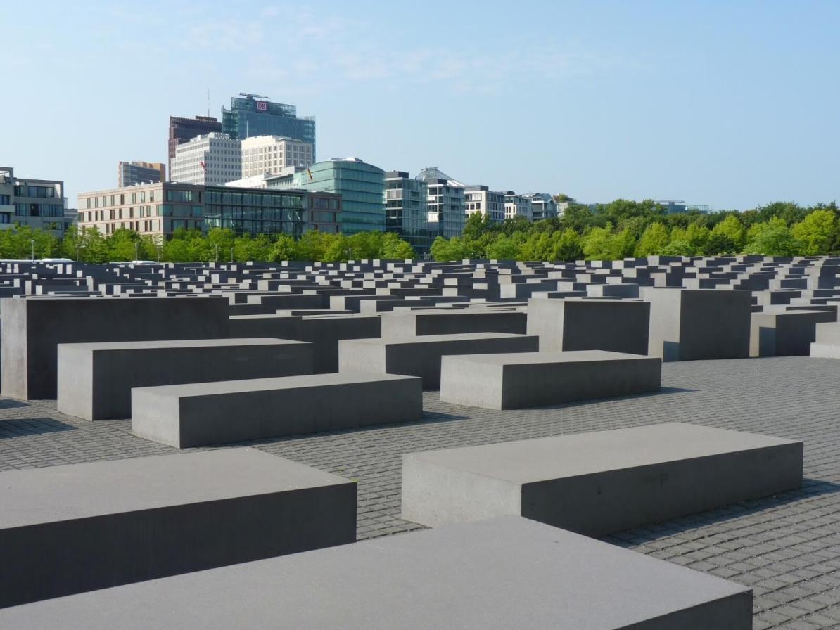 Berlim Alemanha WWII 01 Mundo Indefinido