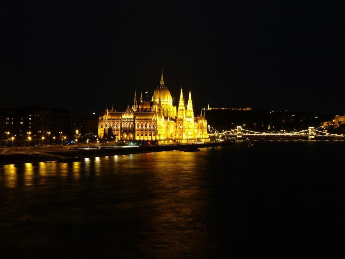 Budapeste Hungria 03 Mundo Indefinido