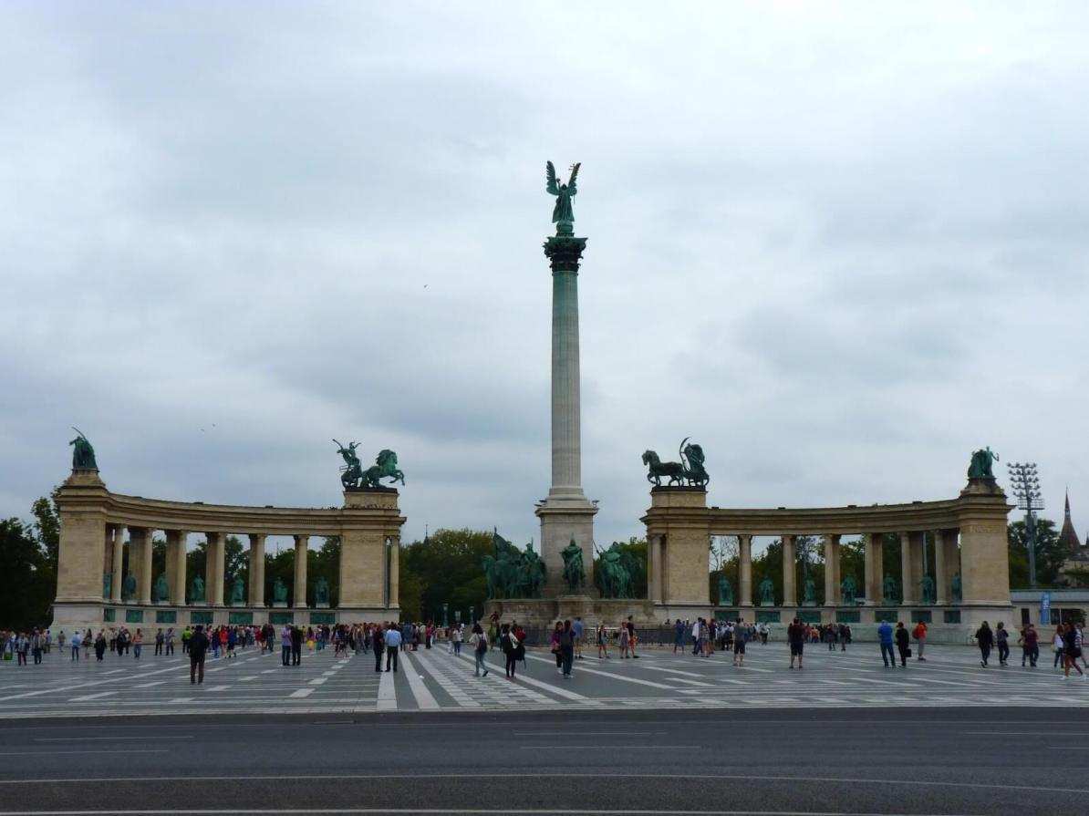 Budapeste Hungria 04 Mundo Indefinido