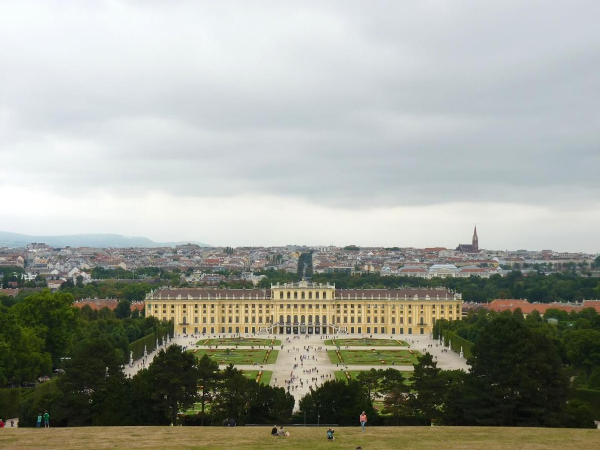 Viena Áustria 01 Mundo Indefinido