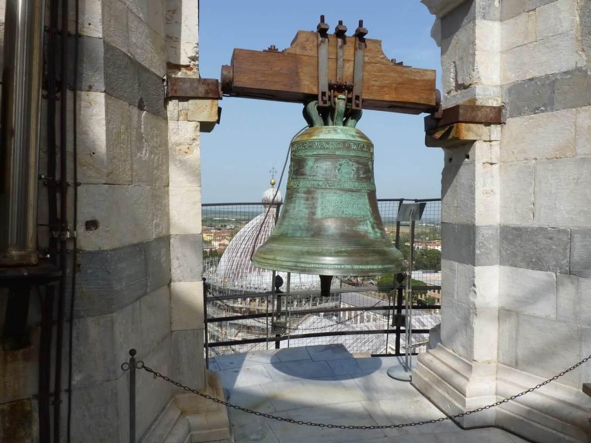 Torre di Pisa Sino Itália 01 Mundo Indefinido
