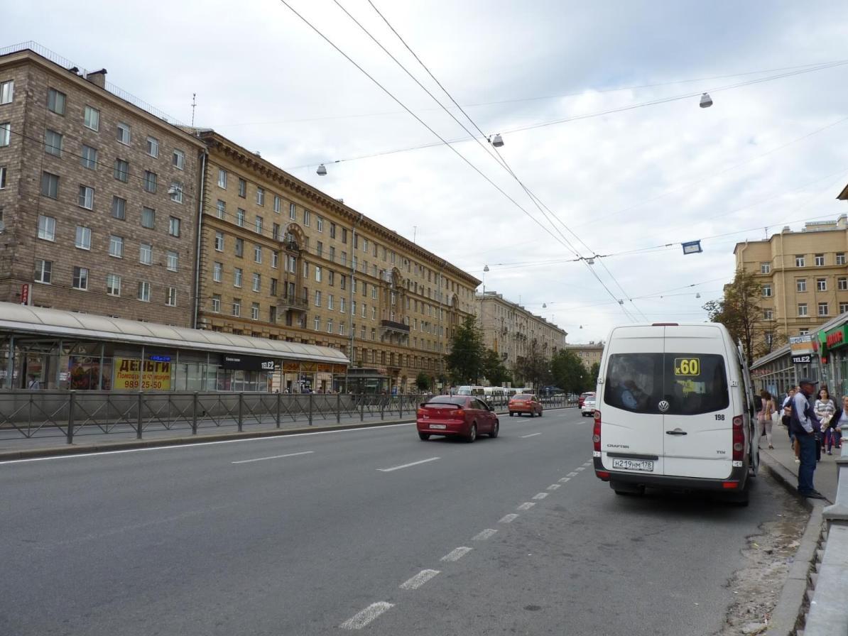 Passagem subterrânea São Petersburgo Rússia Mundo Indefinido