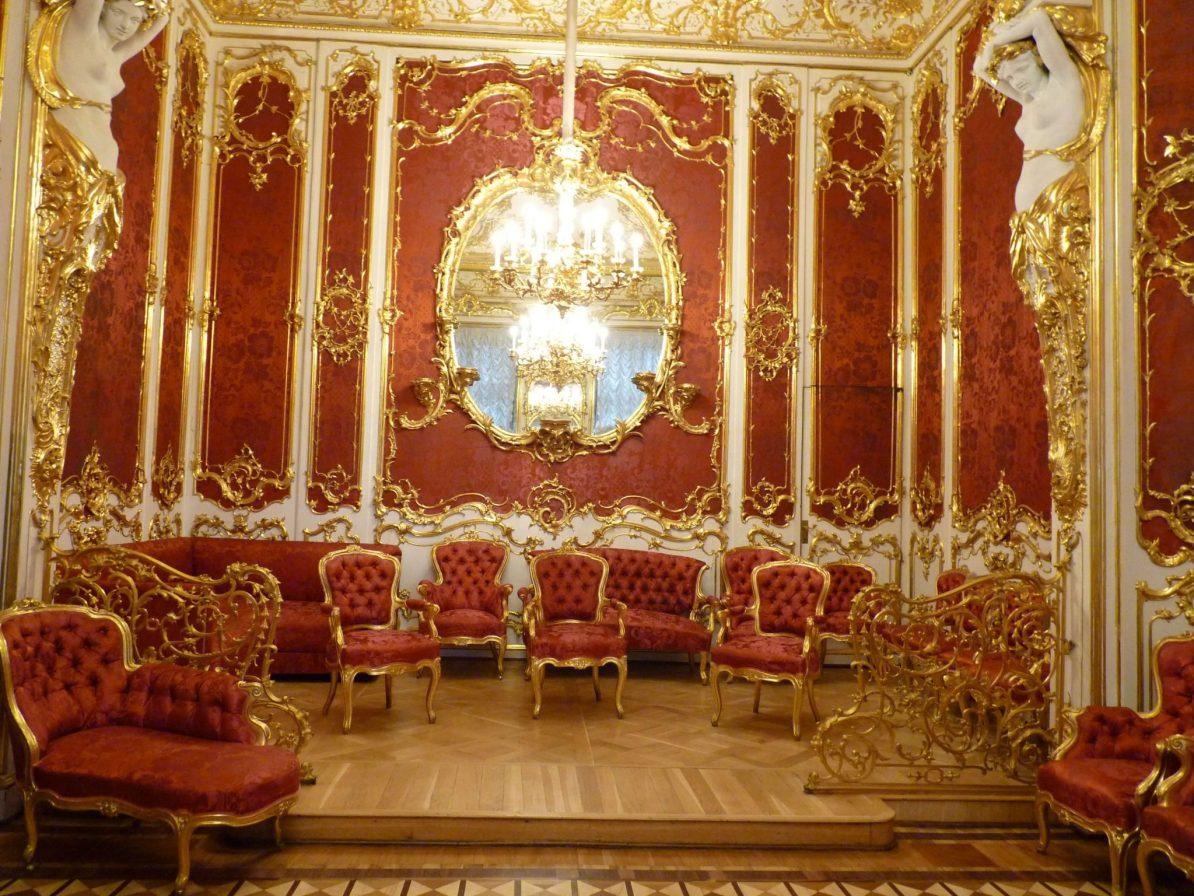 Hermitage interior 01 São Petersburgo Rússia Mundo Indefinido