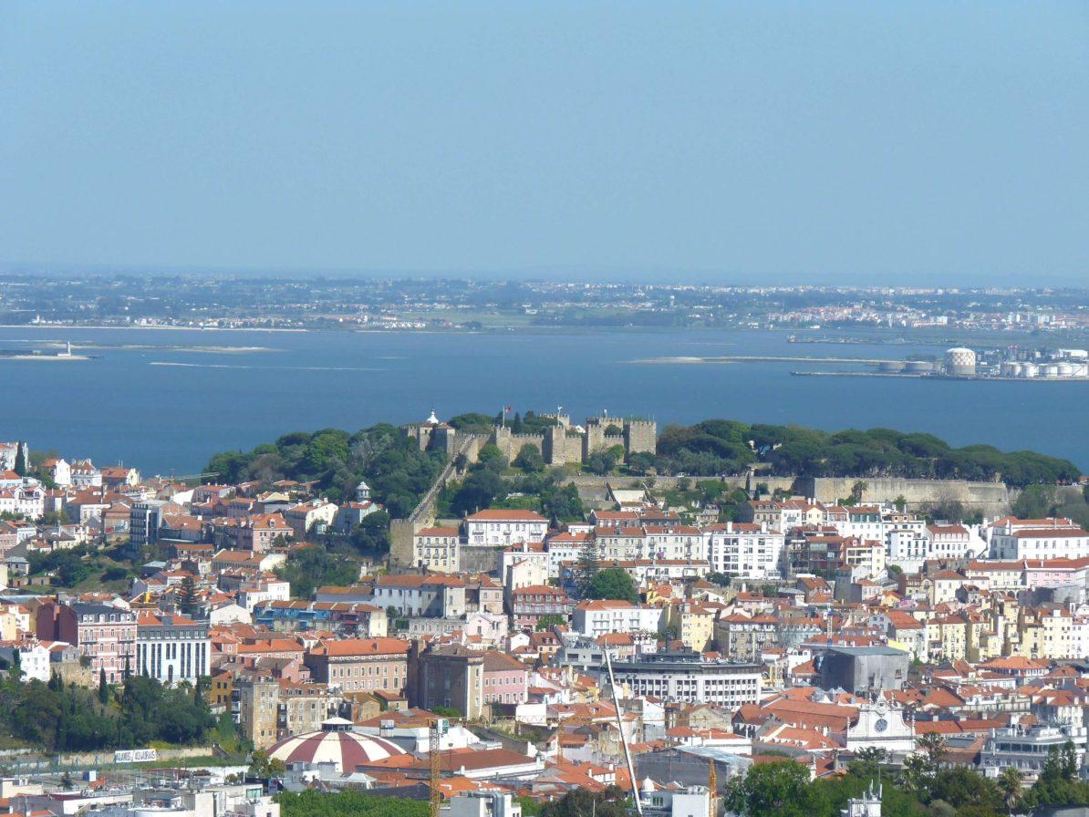 Lisboa Portugal Mundo Indefinido