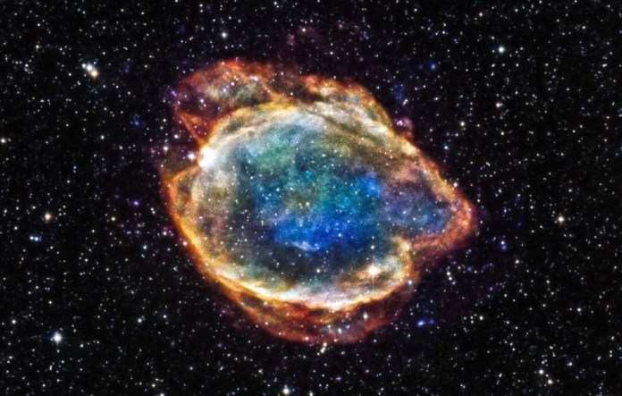 Supernova - O que é, tipos e como acontece