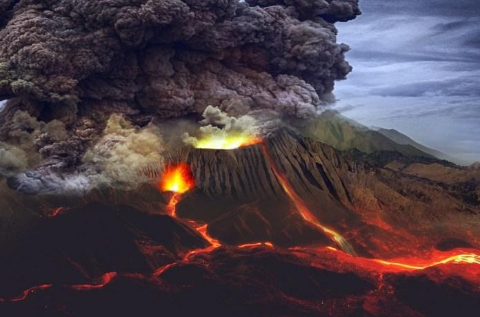 Vulcões – Como se formam, classificação e curiosidades