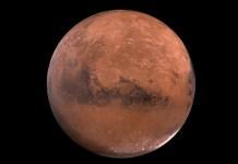 Marte - Características e curiosidades do planeta vermelho