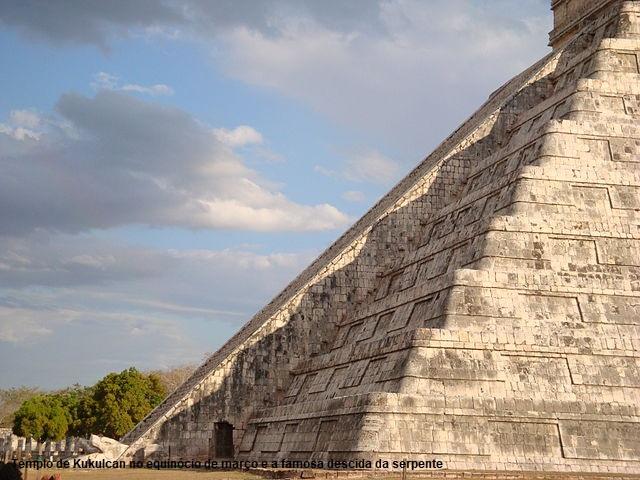Como as civilizações antigas lidavam com esse fenômeno?