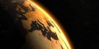 Planeta Terra está absorvendo mais calor do que há 14 anos