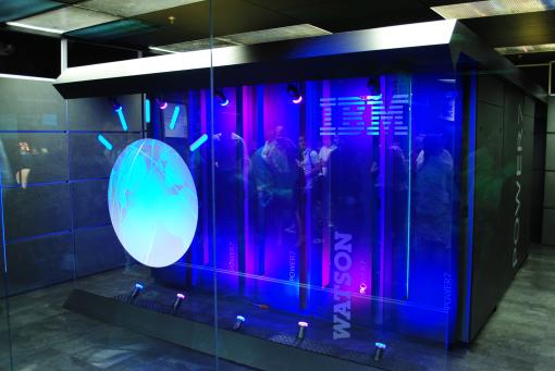 La computadora Watson de IBM le ganó una partida de Jeopardy a dos de los mejores jugadores de la historia del juego