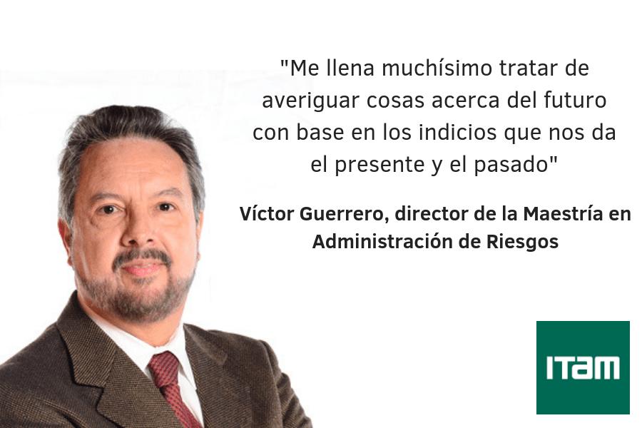 Víctor Guerrero