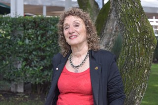 Doctora Cristina Gigola