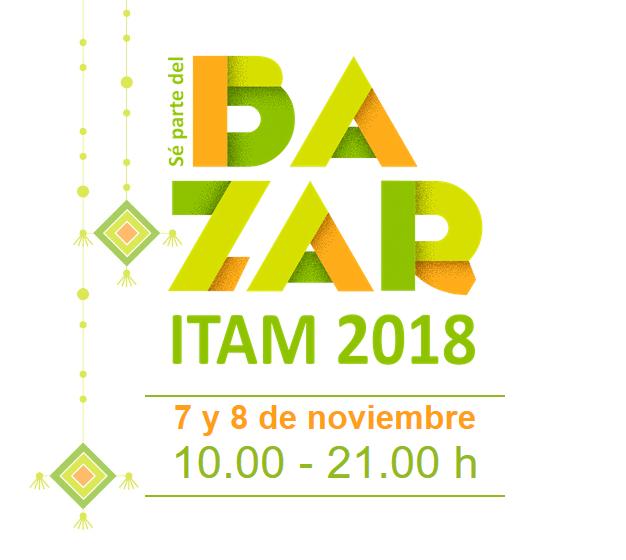 Bazar ITAM 2019