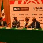 Acuerdo de colaboración entre ITAM y LALiga para profesionalización del futbol