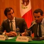 Mtro. Nuño Pérez-Pla y MBA. José Moya