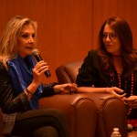 Women's Initiative. Gina Diez Barroso y Melanie Devlyn