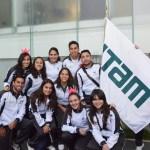 Equipo representativo del ITAM