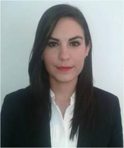 Cynthia Guajardo, Gerente de Stern Value Management
