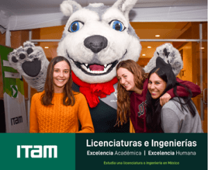 ITAM Latino - Estudiantes de Latinoamérica se conectaron para conocer la oferta académica del ITAM
