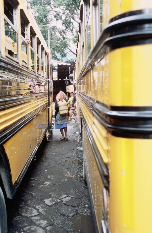 Entre Buses