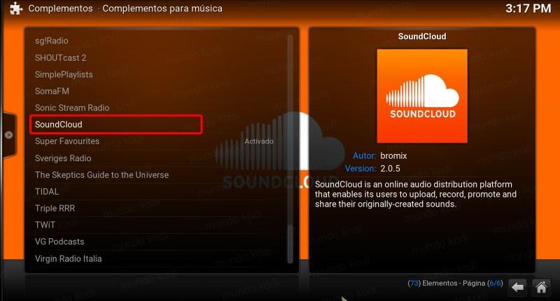 3 soundcloud