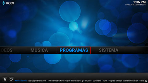 12. programas