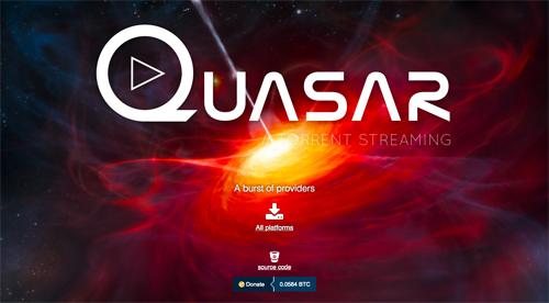 addon quasar burst en kodi