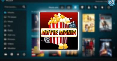 addon movie mania en kodi