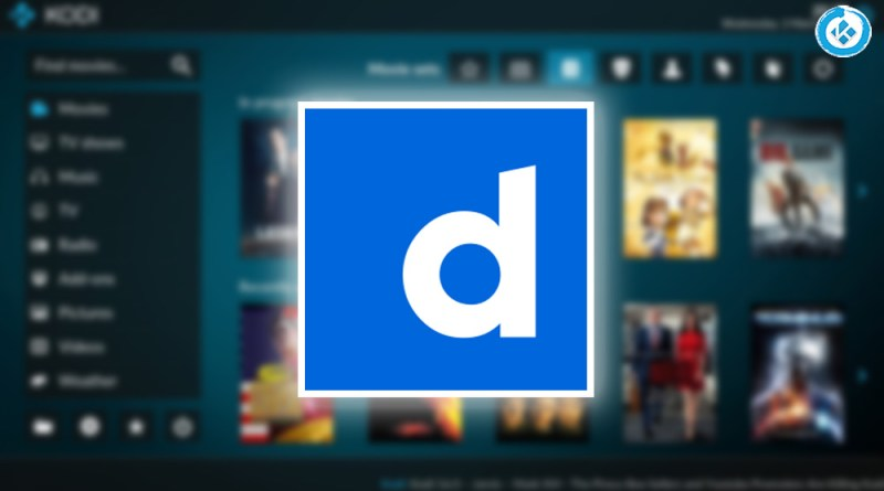addon dailymotion en kodi