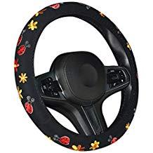 Automóvil de MariquitasPersonaliza tu coche con alegres accesorios.