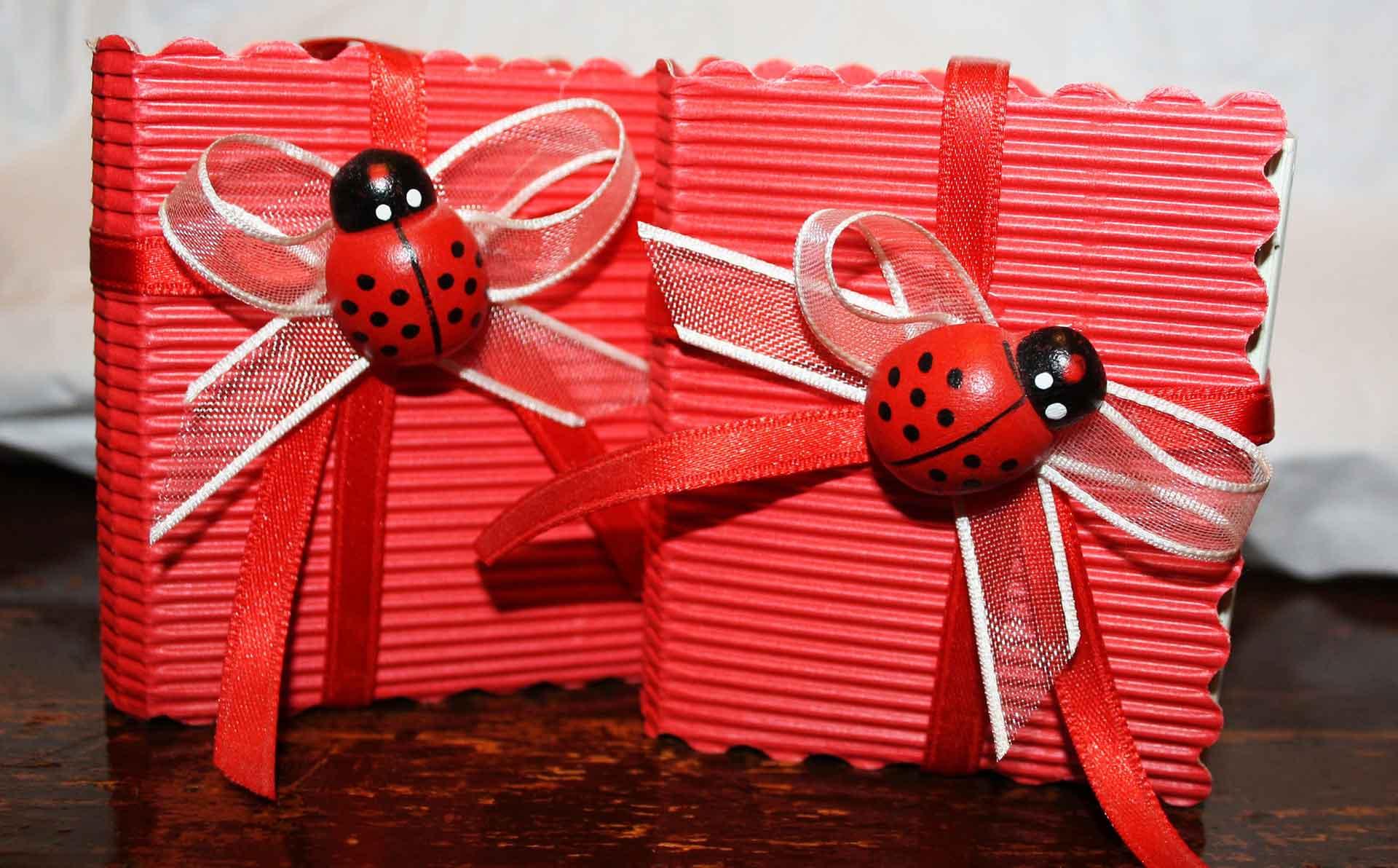 regalos y papelería de mariquitas