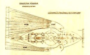 ¿Fuerzas Alien intentan destruir Tecnología de Vimana?