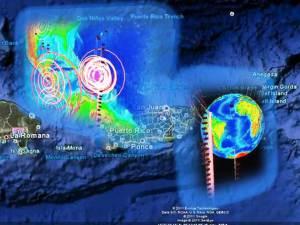 Prepárese ya – Puerto Rico, el Golfo y los Países/Estados del Atlántico – deslizamiento de la placa pronto – 17 de julio 2011