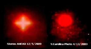 El misterioso Cubo Negro alrededor del Sol, 2011