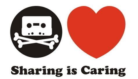 """Comunicado de prensa de """"The Pirate Bay"""" sobre su postura ante la ley SOPA"""