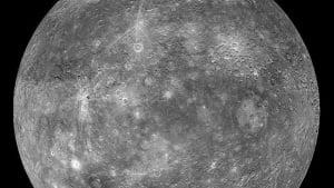 Cráter Tycho – ¿Cara de la estatua de la Isla de Pascua en la Luna? / Mercurio extrañas sombras