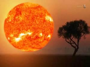 Máximo Solar 2013 – ¡Cómo el clima espacial te afecta!