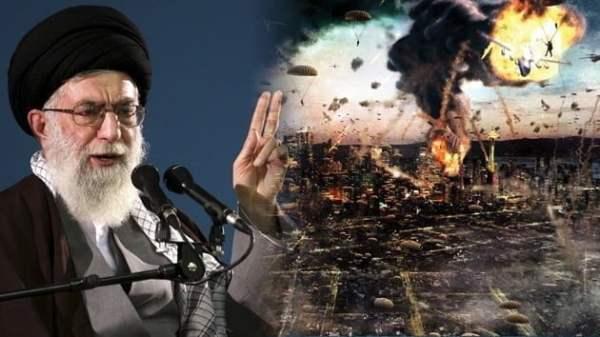 """Prepárense para la guerra y el fin del mundo"""", advierte el líder espiritual iraní"""
