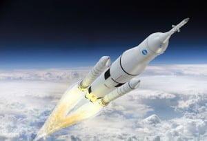 La NASA podría revelar nuevas misiones tripuladas a la Luna pronto