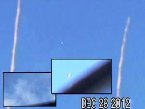 Avistamientos de varios OVNIs en San Antonio, TX – 28 de diciembre 2012