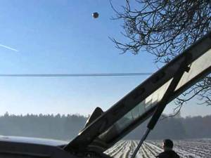 Impresionantes avistamientos de OVNIs – 18 de enero 2013