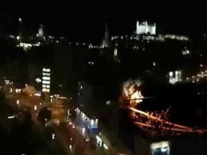 Extraños sonidos se escuchan en el este de Eslovaquia, Europa – 20 de septiembre 2013