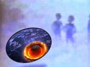 ¿Hablaba esta abducción de 1988 de un impacto del cometa ISON?