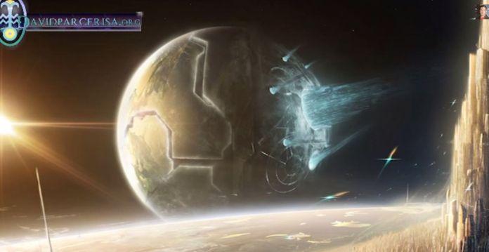 Los Anunnaki de Anton Parks y la historia Planetaria