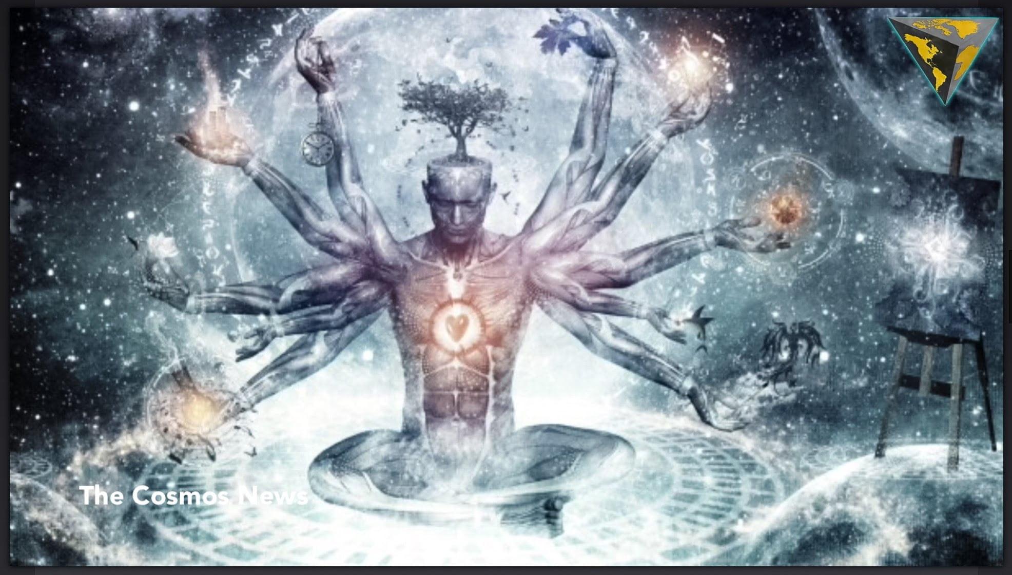 Consciencia vive en estado cuántico después de la muerte